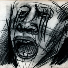 David Alfaro Siqueiros, Studies, 1941-1942