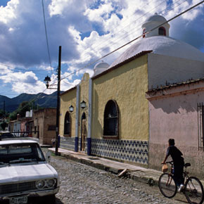 Ajijic & Mazamitla Travelogue
