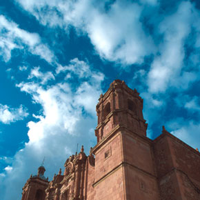 Zacatecas Travelogue