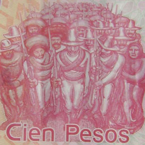 New Money Commemorates 2010
