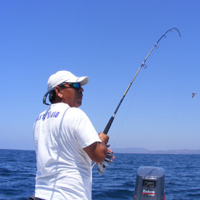 Zihuatanejo: Unbeatable for Bargain Fishing