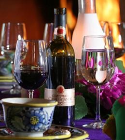 Casa Madero wines