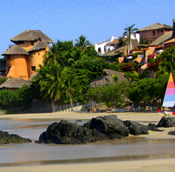 Zihuatanejo Style