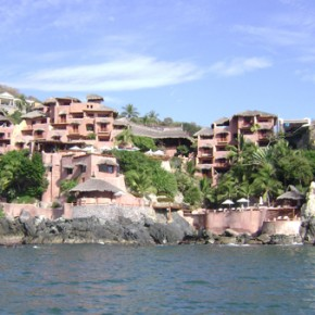Zihuatanejo Style, part 1