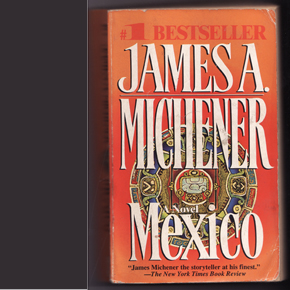 Michener's Mexico