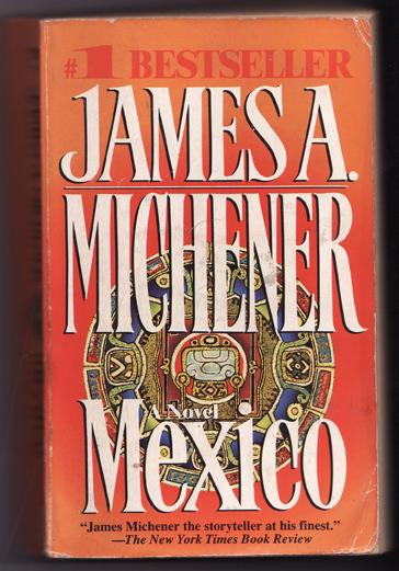 Michener's Mexico