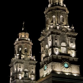Morelia, City of Light