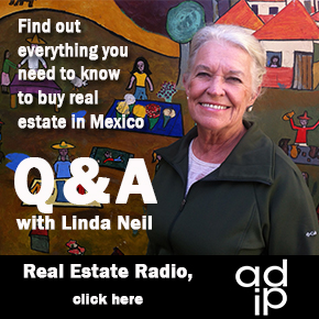 Real Estate Radio Ad, Linda Q&A
