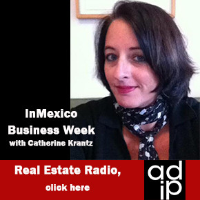 InMexico Business week, August 16, 2013