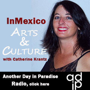 InMexico: Arts & Culture podcast -Intercultural Communication