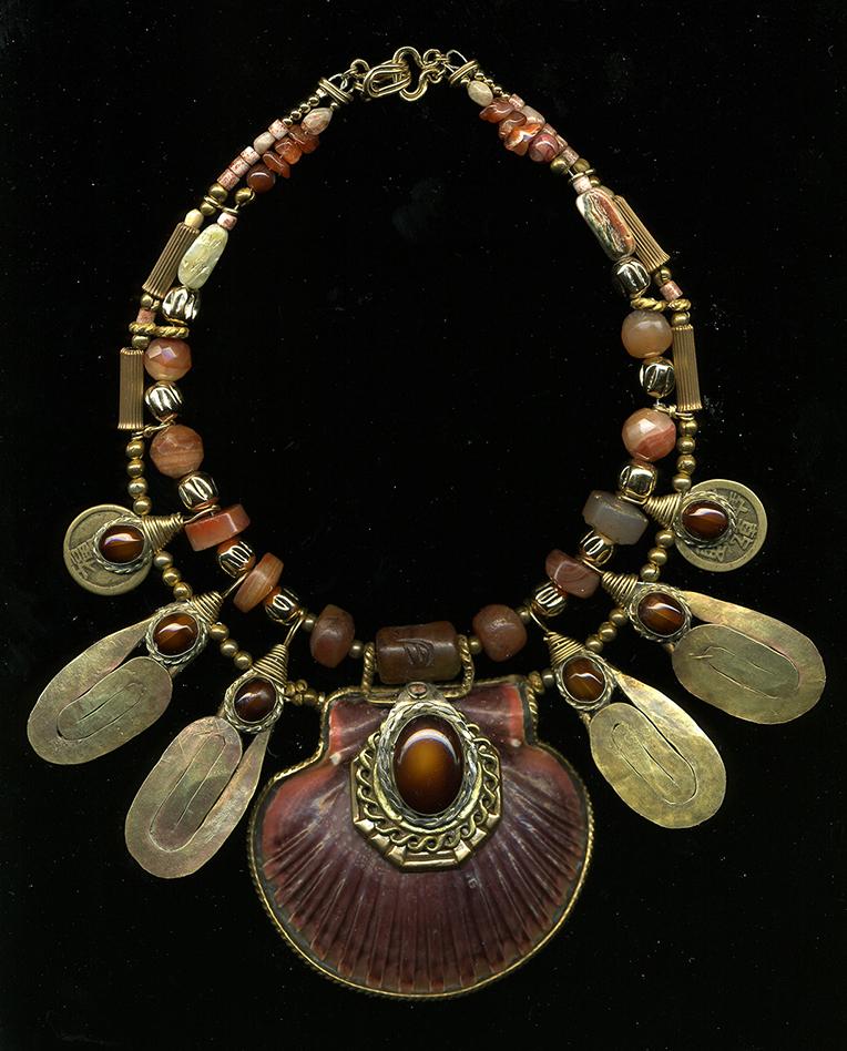 Arthur Koby jewelry