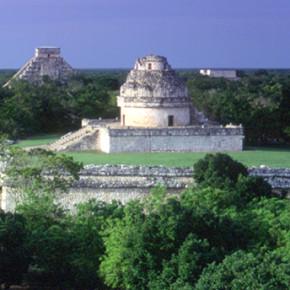 Mayan Facts