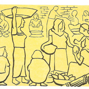 Printmaking in Mexico, a revolution in the arts