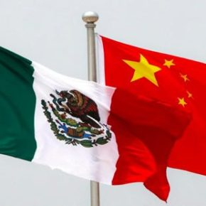 ZEE and Chinese Investment in Mexico